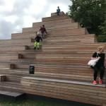 Pyramide klatring
